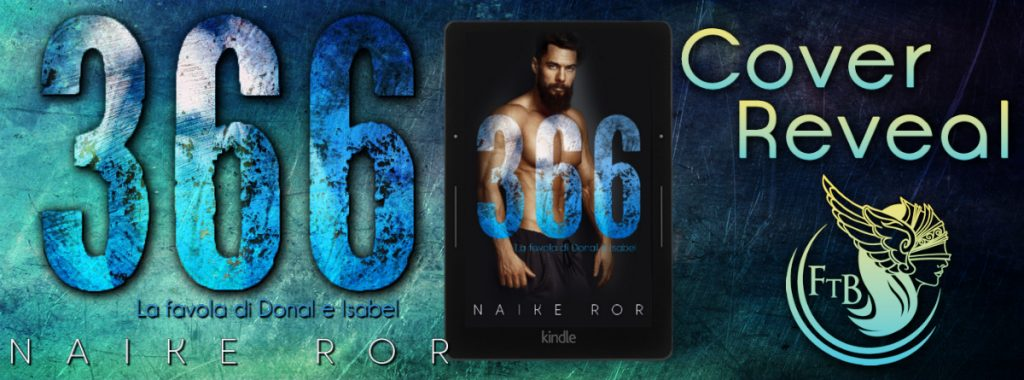 Cover reveal 366 Naike Ror – Feel the Book