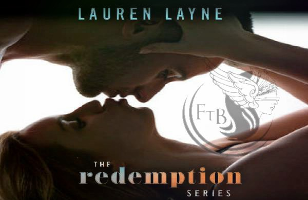 Lauren Layne Redemption feel the book
