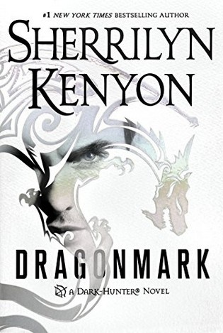 cover dragonmark feel the book