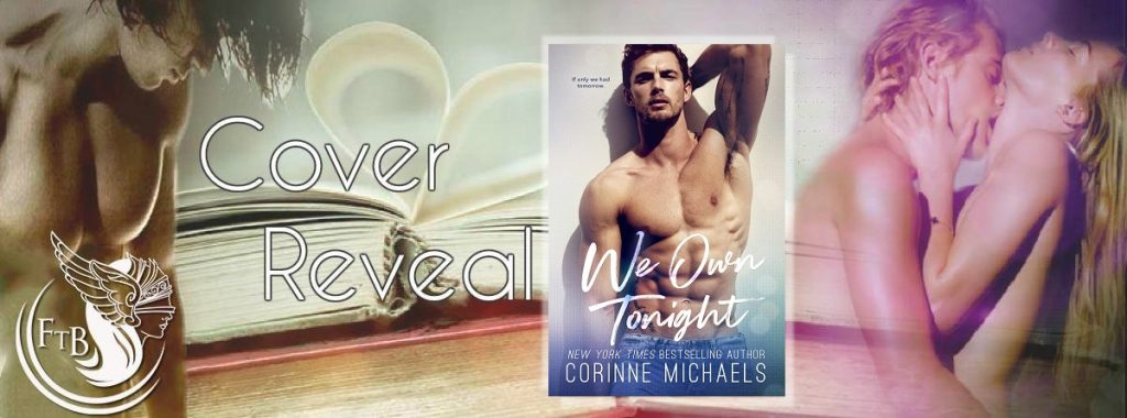 banner cover reveal we own tonight feel the book