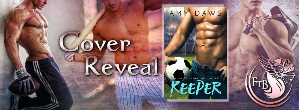 banner cover reveal keeper feel the book