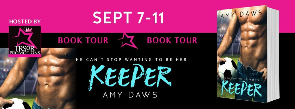 banner keeper book tour feel the book