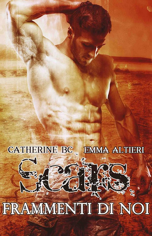 Cover Scars- Feelthebook