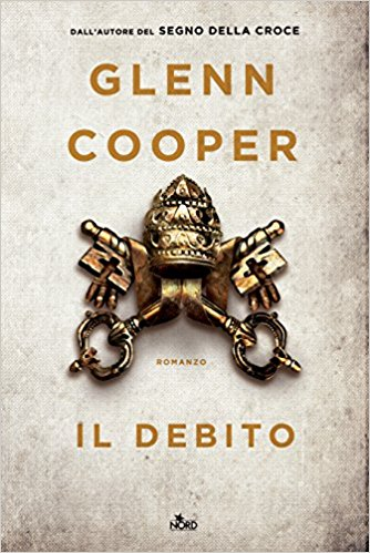 cover il debito glenn cooper feel the book