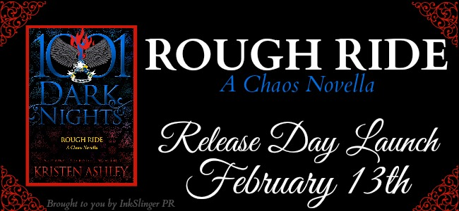 Rough Ride Kristen Ashley Feelthebook