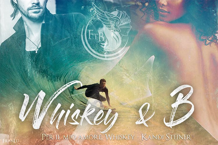 Immagine di Whiskey&BFeelthebook